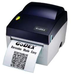 Godex DT4 Thermal Barcode Printer