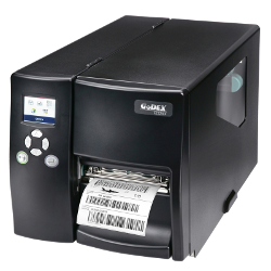 Godex EX2250i Thermal Barcode Printer