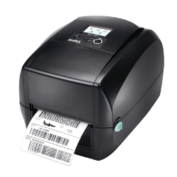 Godex RT700i Thermal Barcode Printer