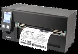 Godex HD830i Barcode Printer