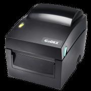 Godex dt4x barcode printer