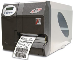 Avery 64-04 Thermal Barcode Printer