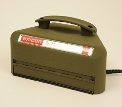 Axicon 7025S High Speed Manual Barcode Verifier