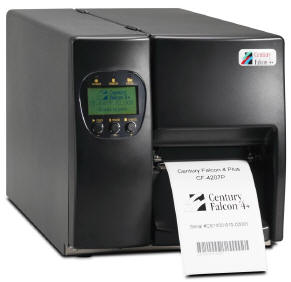 Century Falcon 4 Plus Thermal Barcode Printer