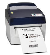 Century Falcon 4DT Thermal Barcode Printers