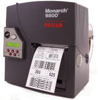 Monarch 9825 Thermal Barcode Printer