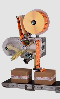 A9819 Novexx ALS 306 RH Labeller