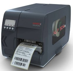 Novexx XLP504 thermal printer