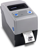 Sato CG Thermal Printer