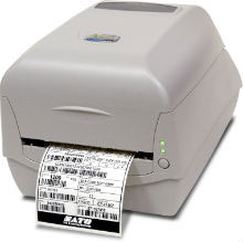 Argox CP-2140Z Thermal Barcode Printer