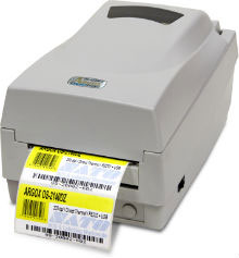 Argox OS-2140DZ DT Thermal Barcode Printer