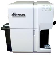 SWiftcolor SCC-4000D Digital Inkjet Printer