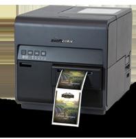 Swiftcolor SCL-4000P Digital Inkjet Color Label Printer
