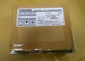 0TSBC0117201F Toshiba B-EX4T1 Printhead