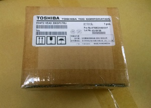 0TSBC0145101F Toshiba B-EX4T2 Printhead