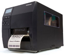 Toshiba B-EX4T2 Thermal Barcode Printer