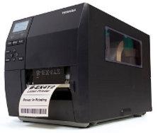 Toshiba B-EX4T2 Thermal Barcode Printer
