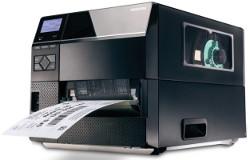 Toshiba B-EX6T Barcode Printer