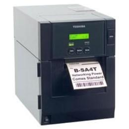 Toshiba B-SA4TM Thermal Barcode Printer