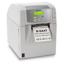 Toshiba B-SA4TP Thermal Barcode Printer