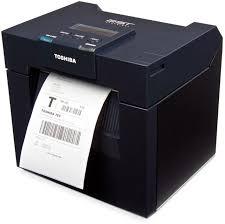 DB-EA4D Toshiba Barcode Printer