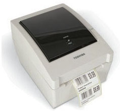 Toshiba B-EV4T Thermal Barcode Printer