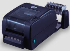 TSC TTP-247 Thermal Barcode Printer