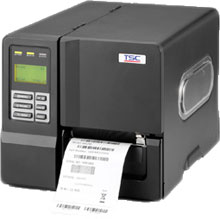 TSC ME240 Thermal Barcode Printer