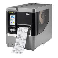 TSC MX240 Thermal Barcode Printer