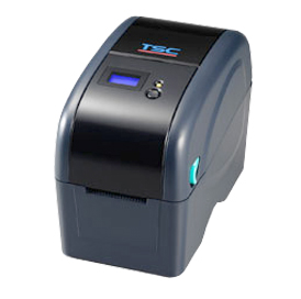 TSC TTP-225 Thermal Barcode Printer